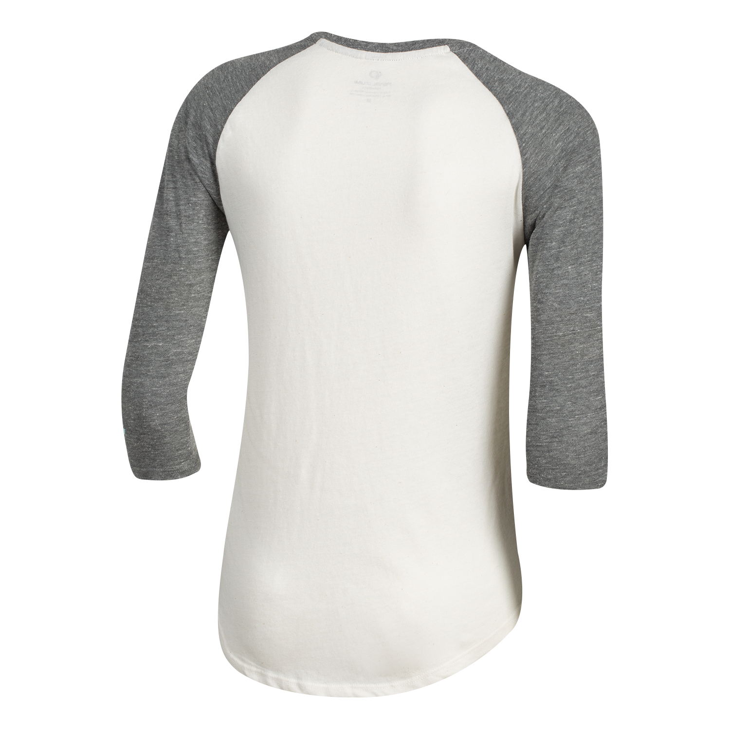 Women's Graphic Raglan2