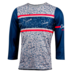 Men's Limited Edition Launch 3/4 Sleeve Jersey