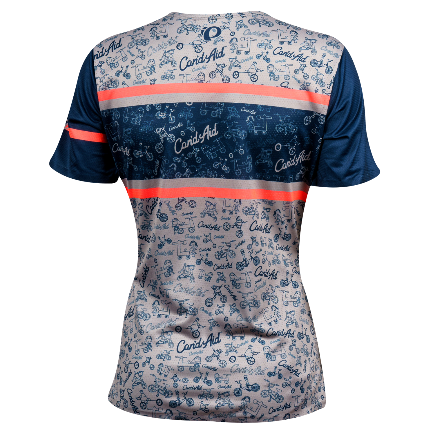 Women's Limited Edition Launch Jersey2