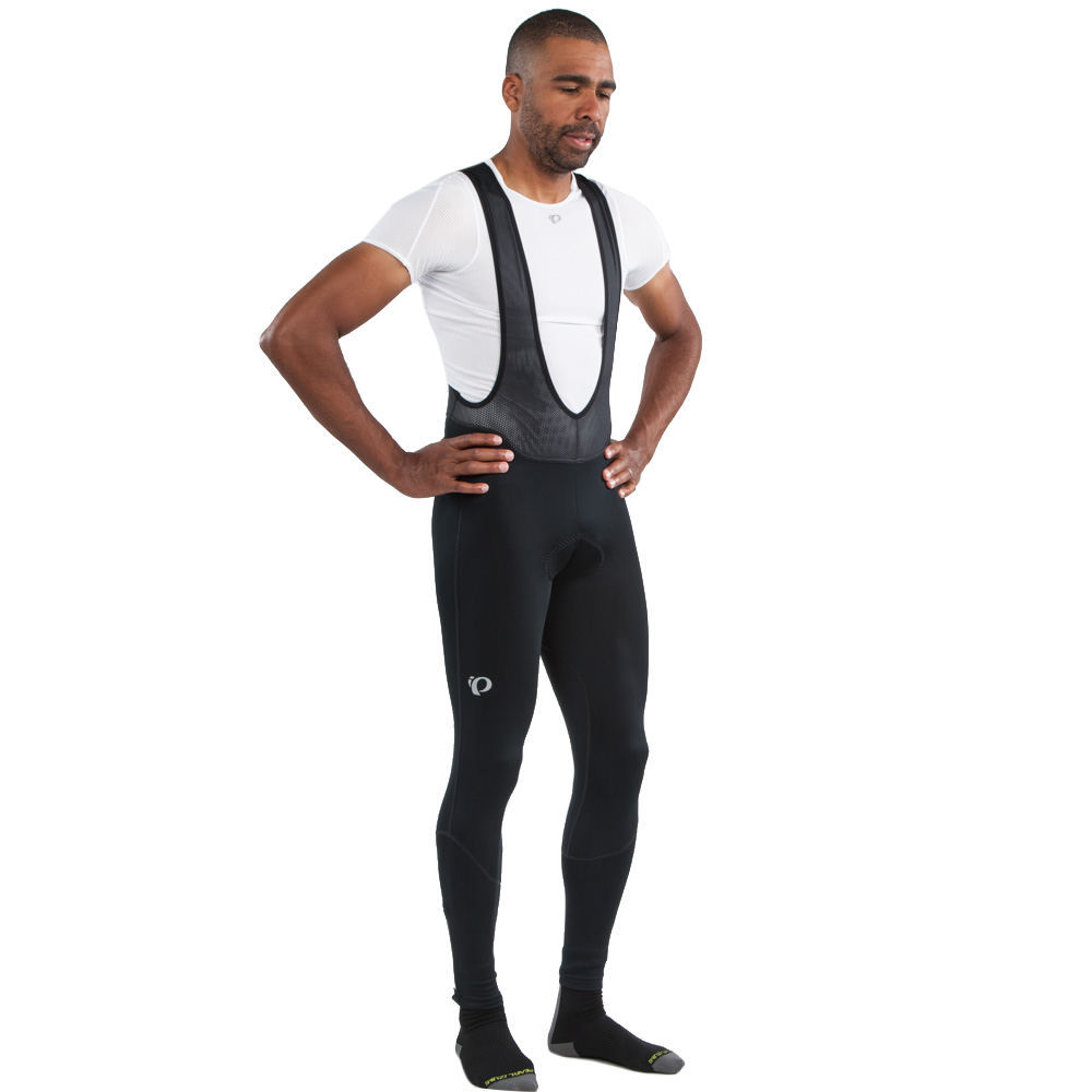 Men's SELECT Escape Thermal Cycling Bib Tight4