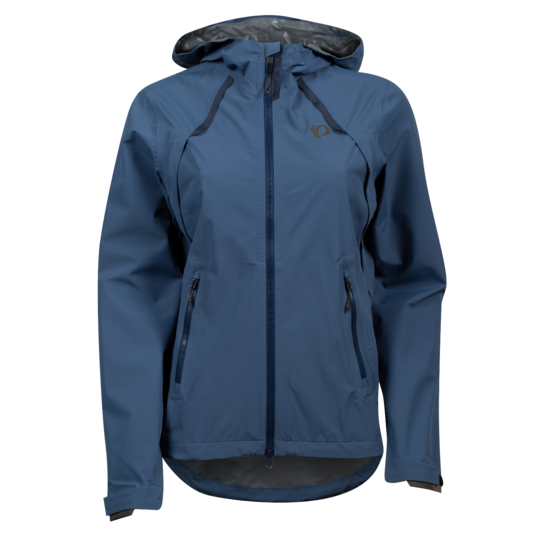Women's Monsoon WxB Hooded Jacket