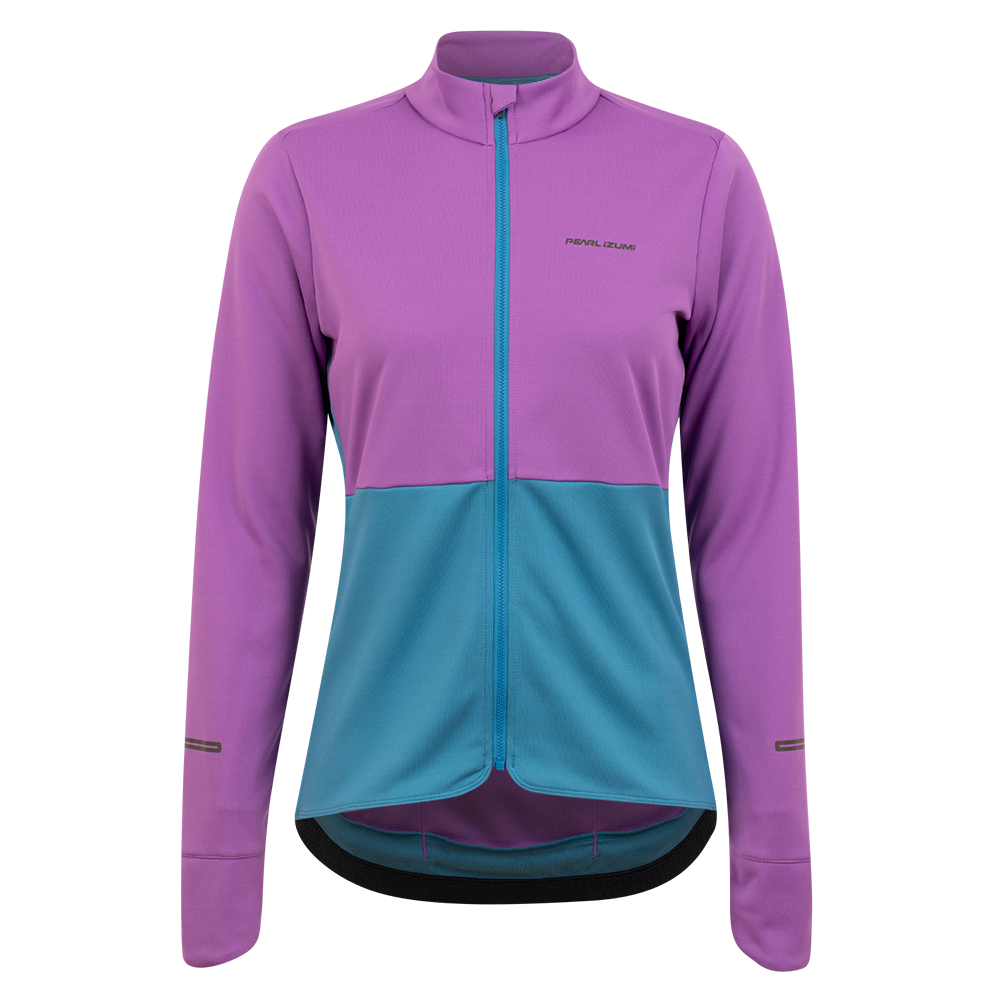 Women's Quest™ Thermal Jersey1