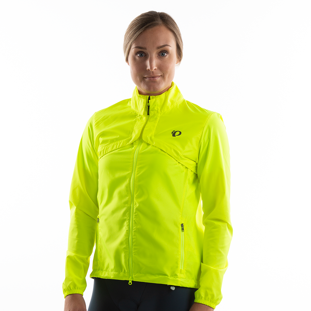 Women's Quest Barrier Convertible Jacket9