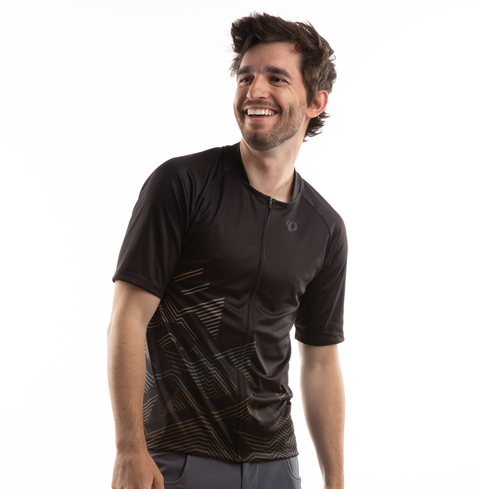 Men's Canyon Graphic Jersey4