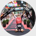 Equipo de triatlón Uplace BMC