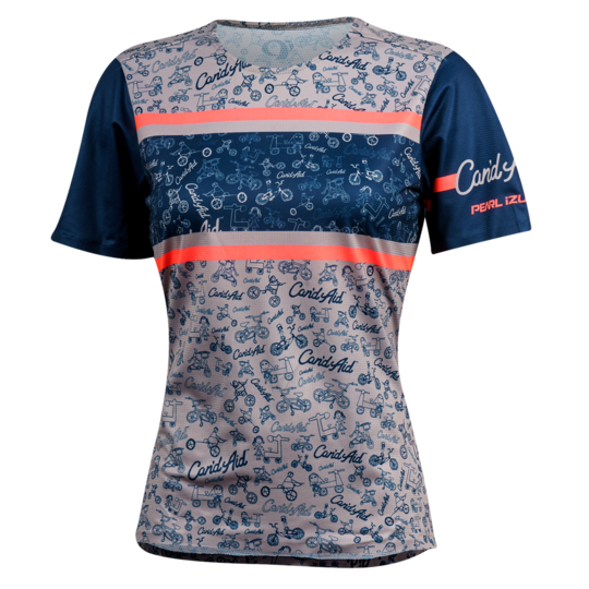 Women's Limited Edition Launch Jersey