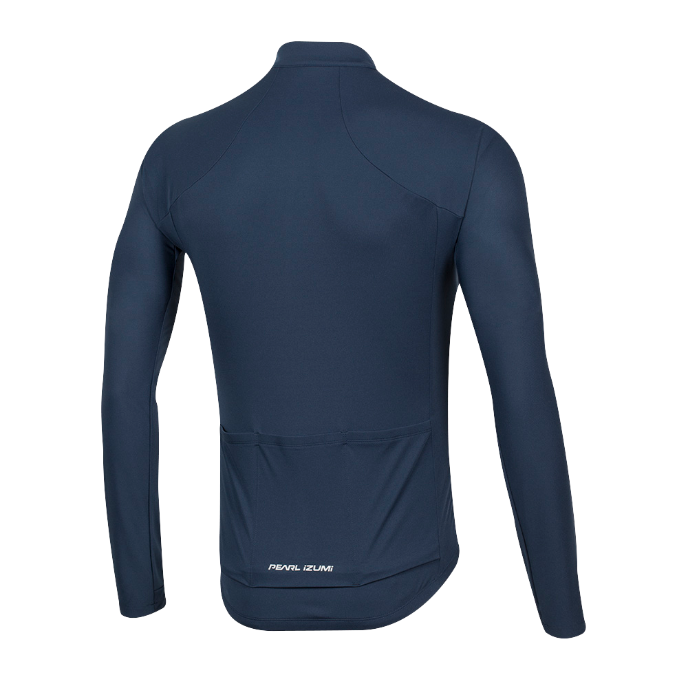 Men's SELECT Pursuit Long Sleeve Jersey2