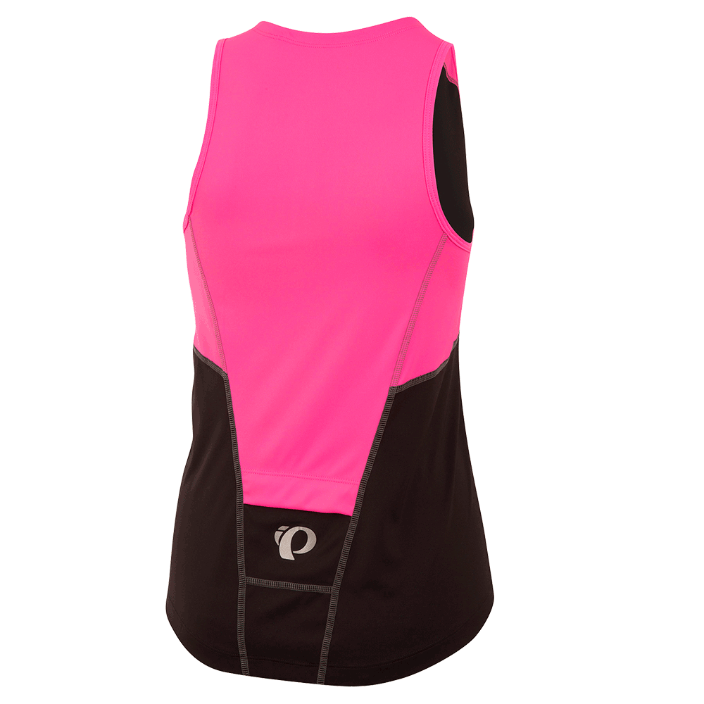 Women's SELECT Pursuit Tri Sleeveless Jersey2