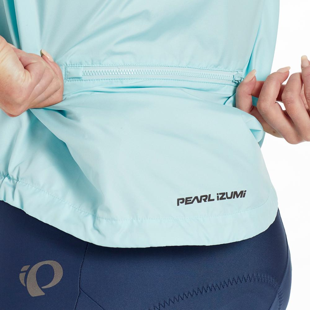 Women's Quest Barrier Convertible Jacket5