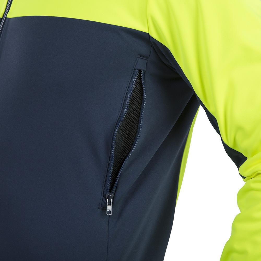 PEARL iZUMi Interval AmFIB Jacket3