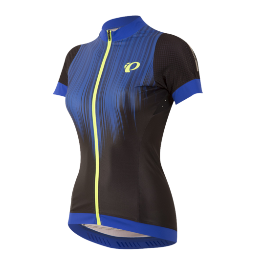Women's P.R.O. Pursuit Jersey video