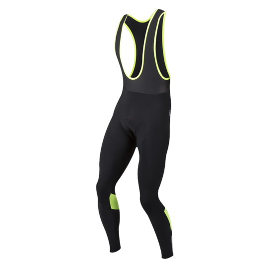 Men's Pursuit Thermal Cycling Bib Tight