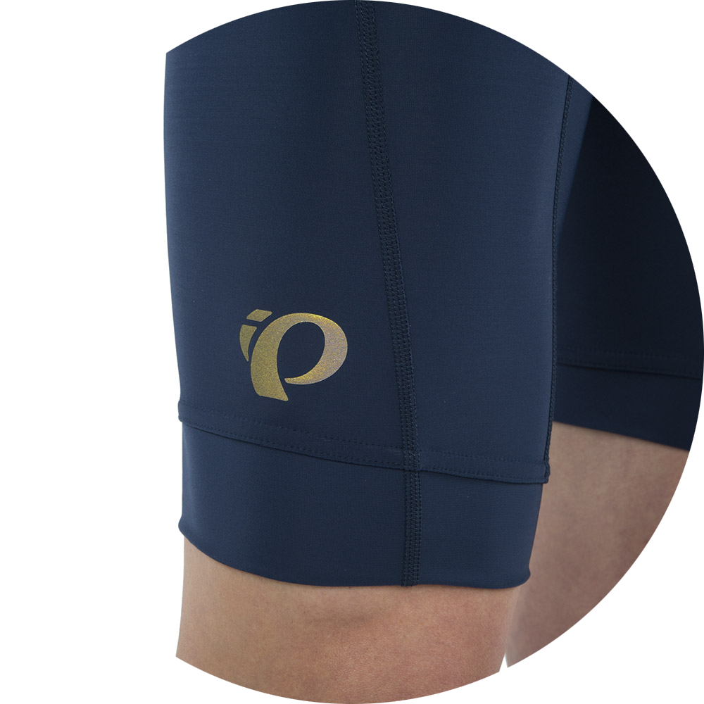 Pearl Izumi Authentic Men/'s Pursuit Attack Bib Cycling Navy Short 11111606289