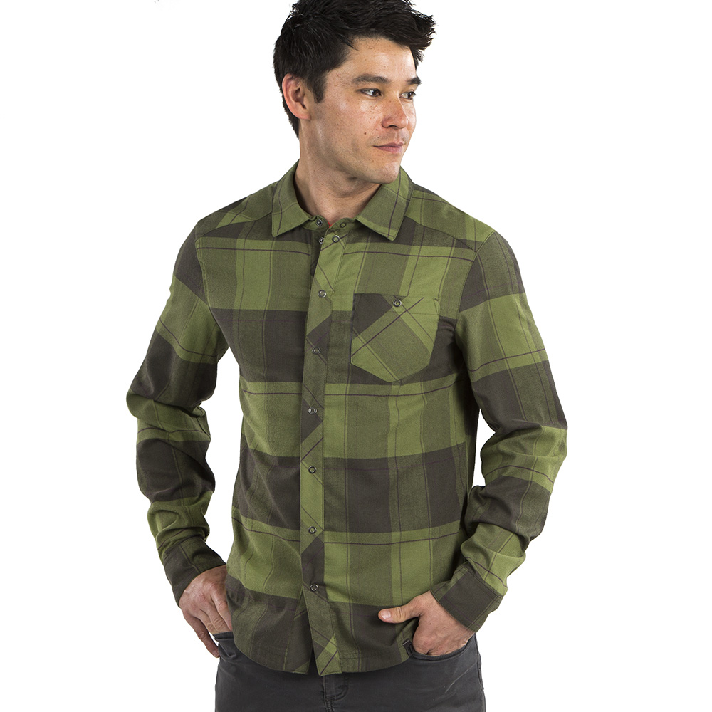 Rove Long Sleeve Shirt6