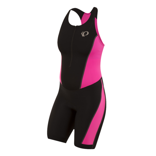 Women's SELECT Pursuit Tri Suit1