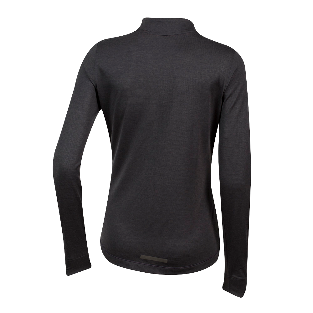 Women's BLVD Merino 1/4 Zip2