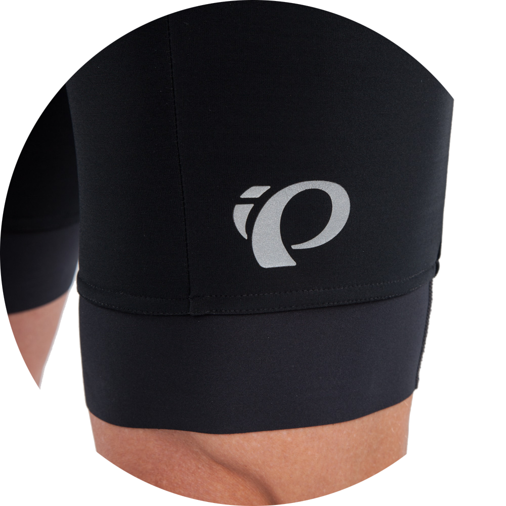 Men's PRO Escape Thermal Bib Short3