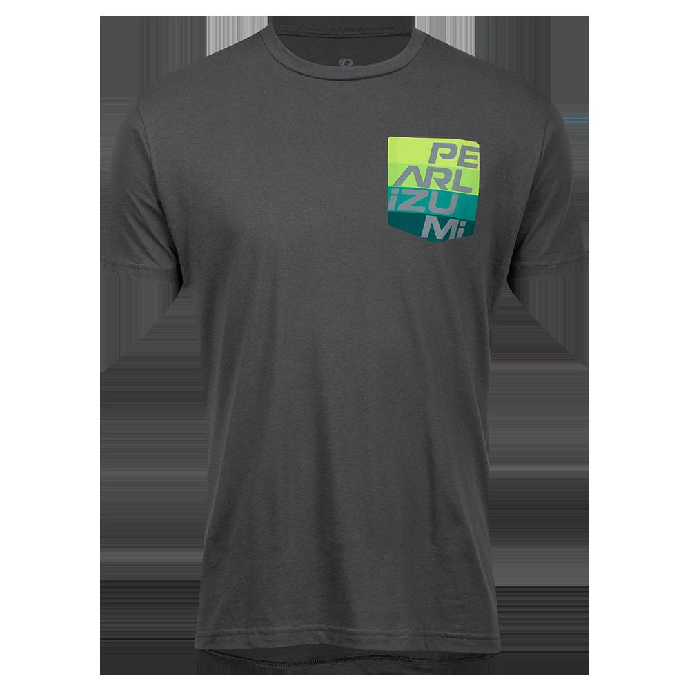 Men's Pocket T Shirt1