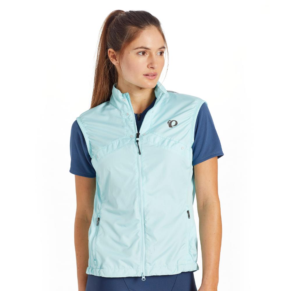 Women's Quest Barrier Convertible Jacket3