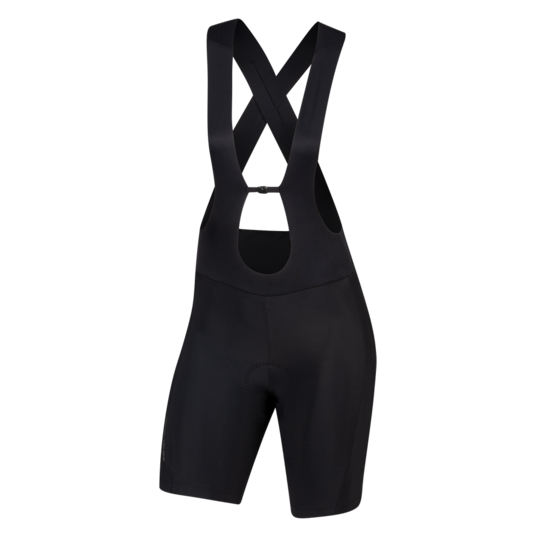 Women's Attack Bib Short