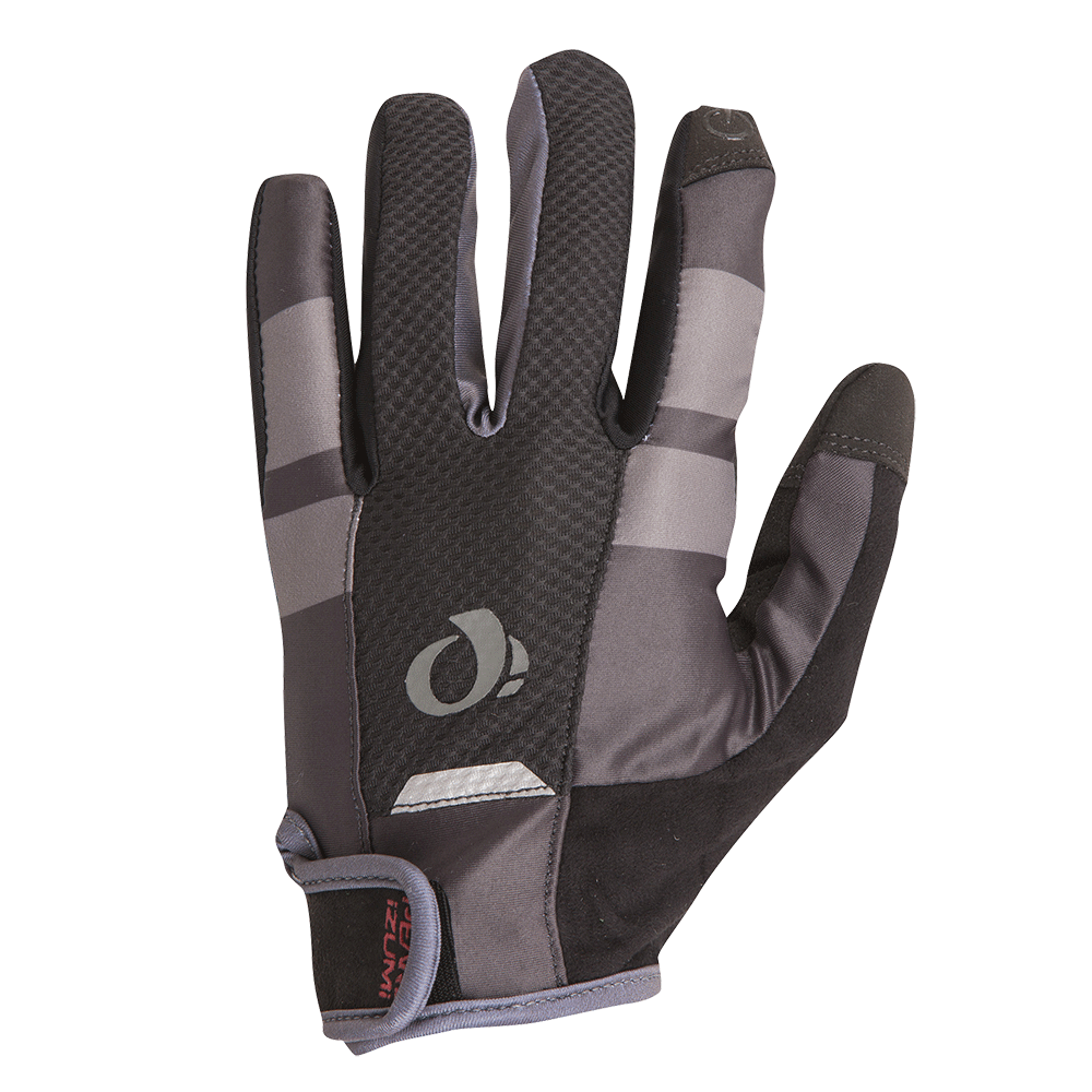 PRO Gel Vent Full Finger Glove1