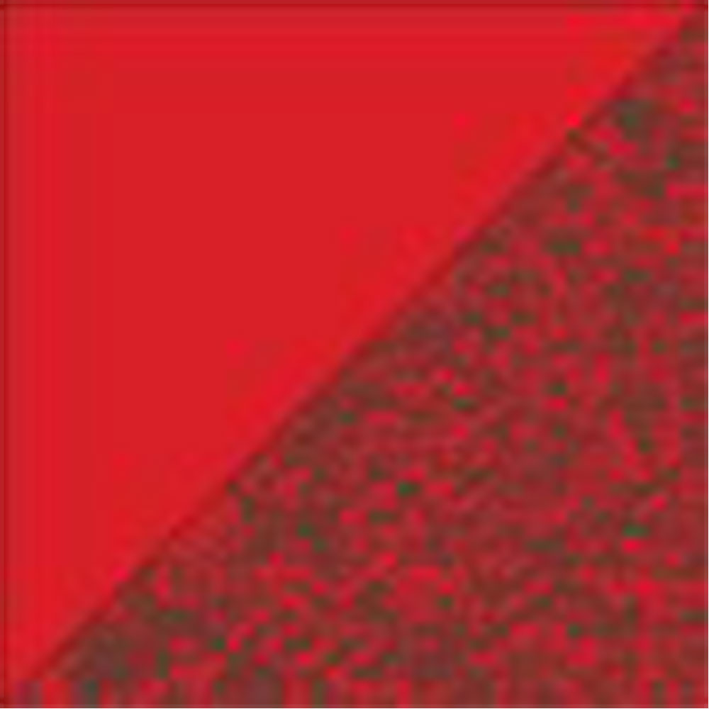 TORCH RED/RUSSET STATIC