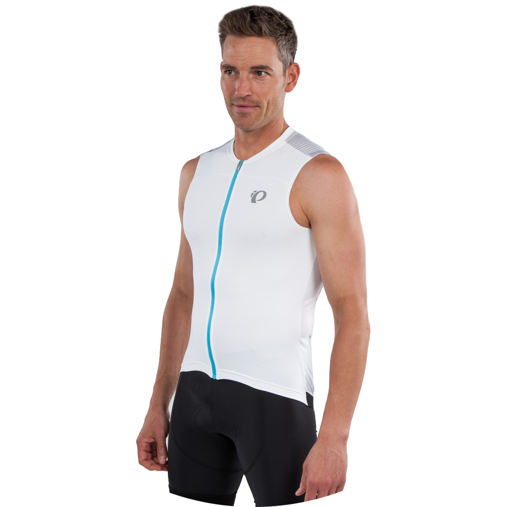 Men's ELITE Pursuit Sleeveless Jersey5