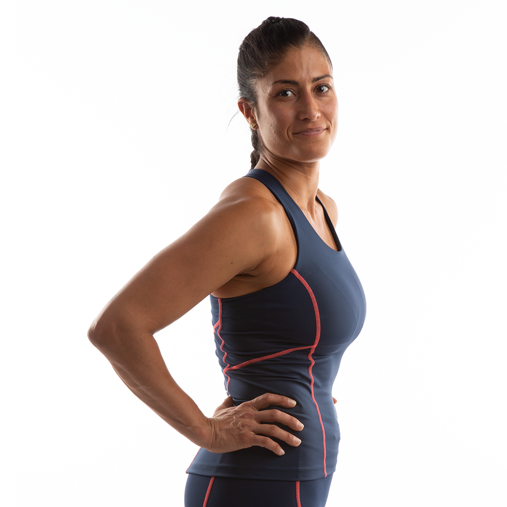 Women's SELECT Pursuit Tri Tank6