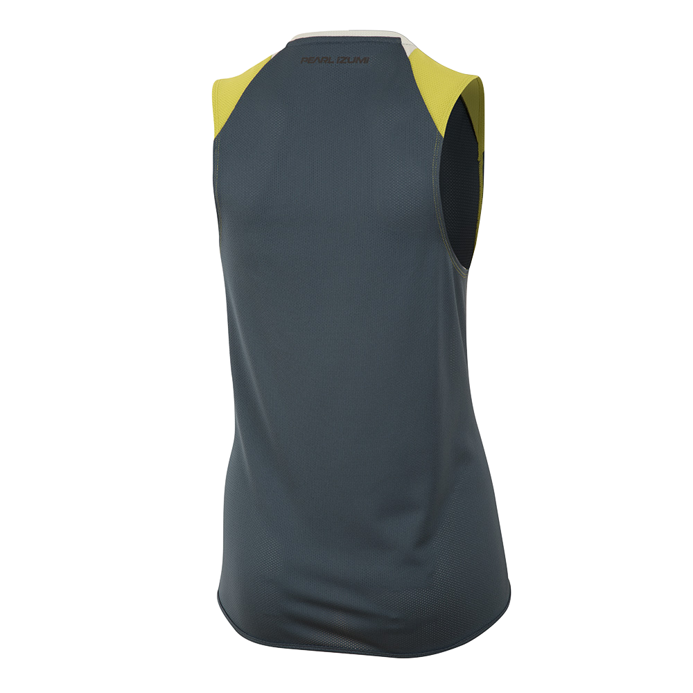 Women's Launch Sleeveless Jersey2