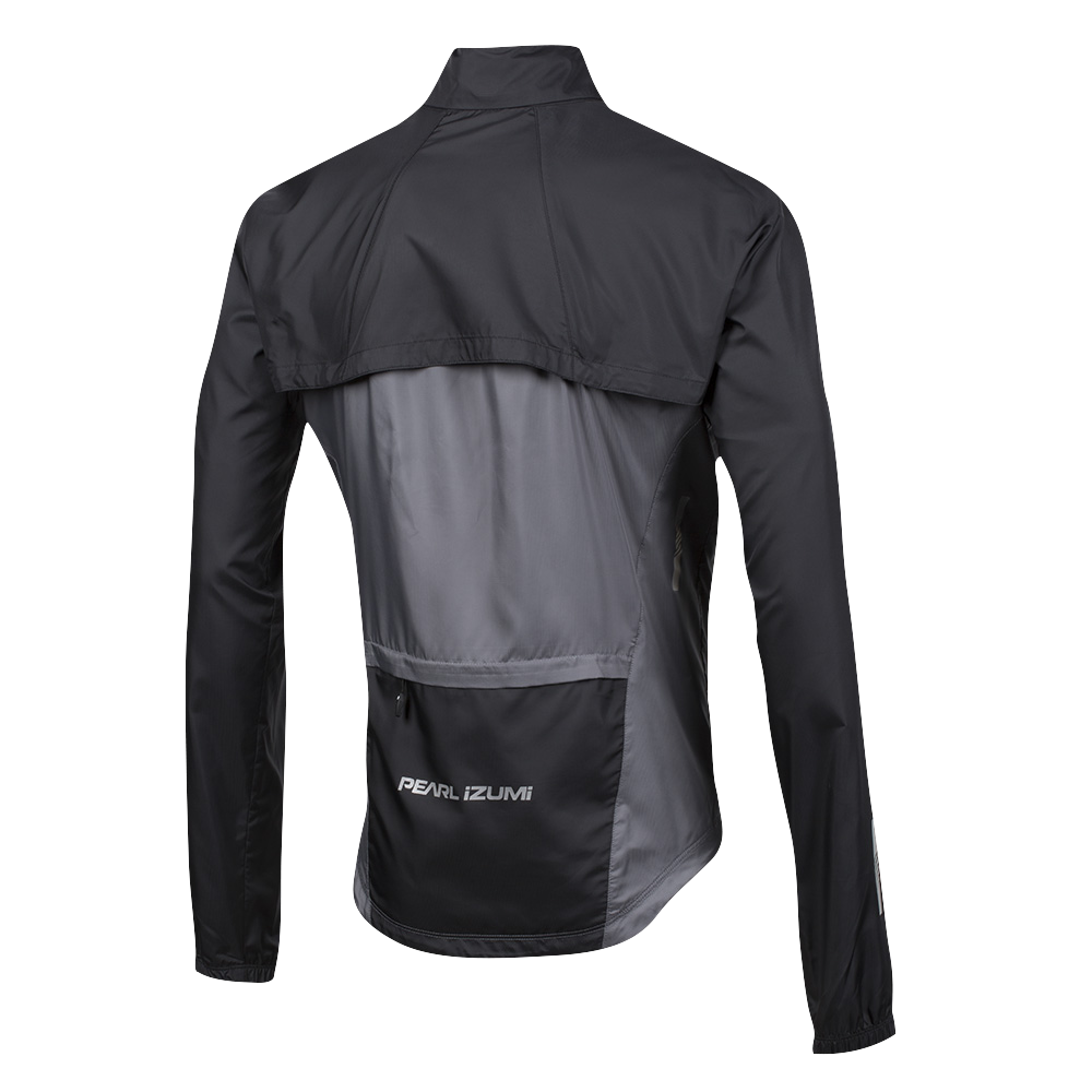 Men's ELITE Barrier Convertible Jacket2