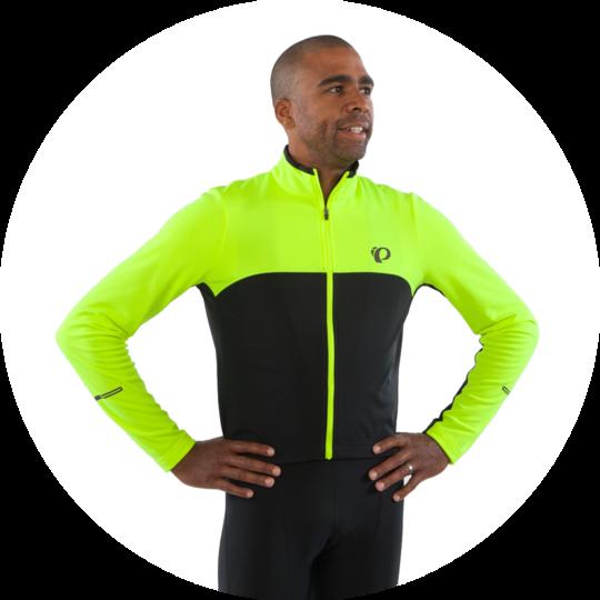 Men's SELECT Thermal Jersey4