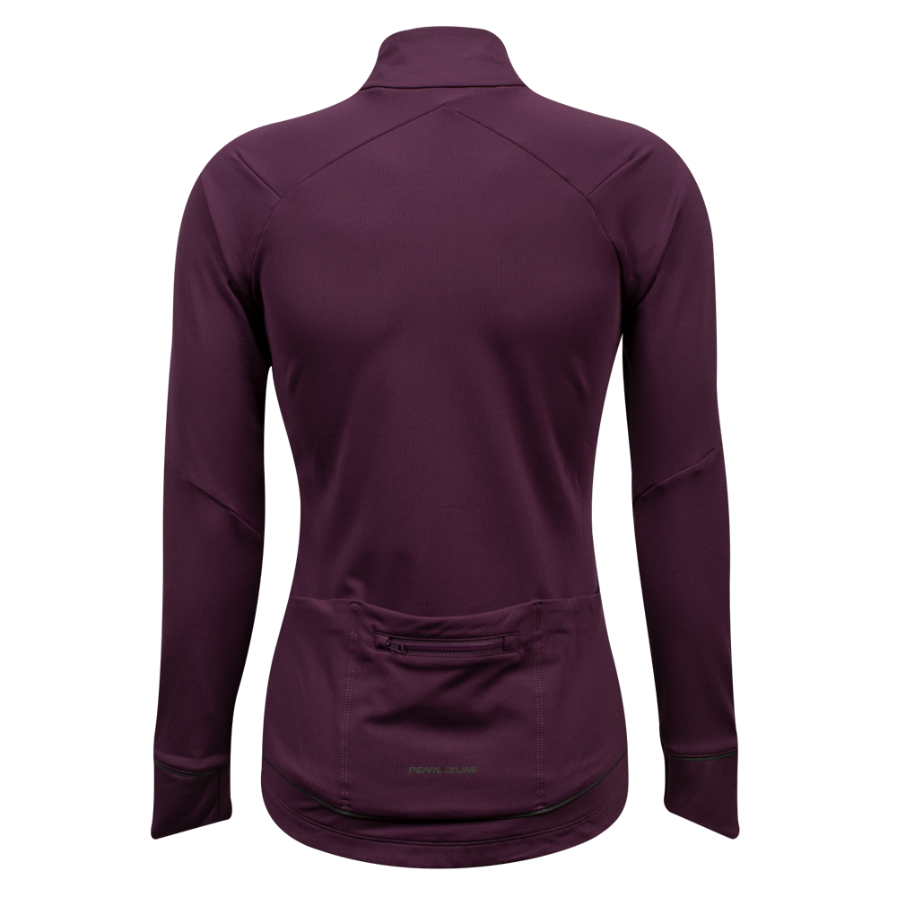 Women's Attack Thermal Jersey2