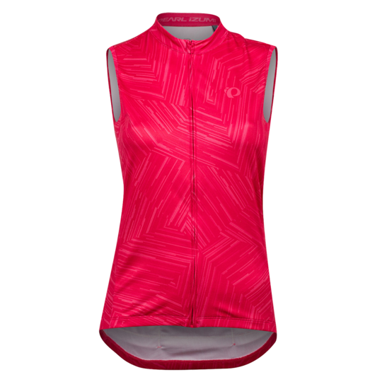 Women's SELECT Escape Sleeveless Graphic Jersey thumb 0