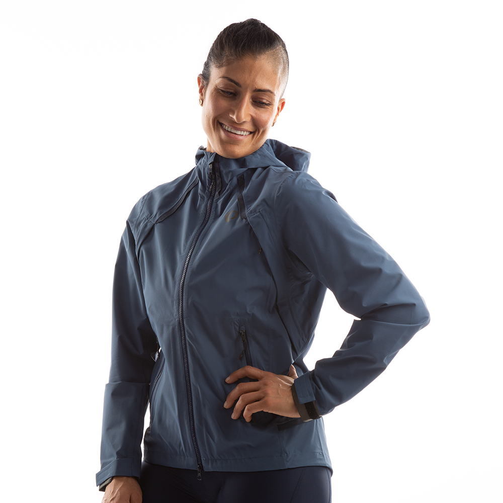 Women's Monsoon WxB Hooded Jacket9