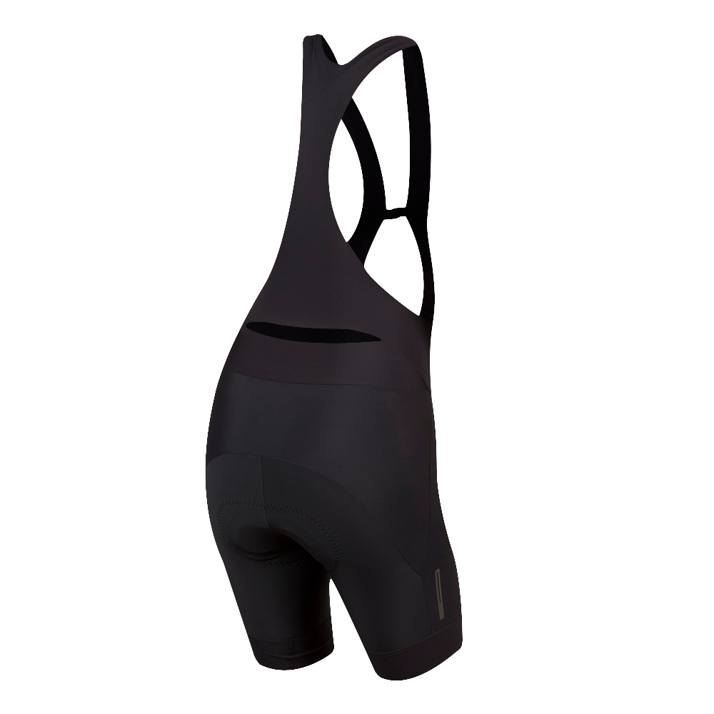 Women's INTERVAL Bib Short2