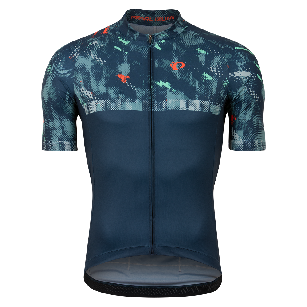 Men's Attack Jersey1