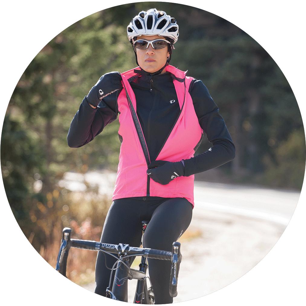 Women's ELITE Barrier Convertible Jacket3