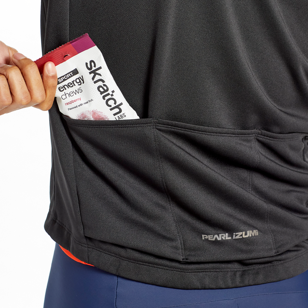 Quest Thermal Jersey5