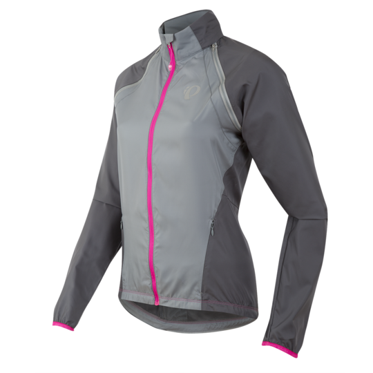 Women's ELITE Barrier Convertible Jacket1