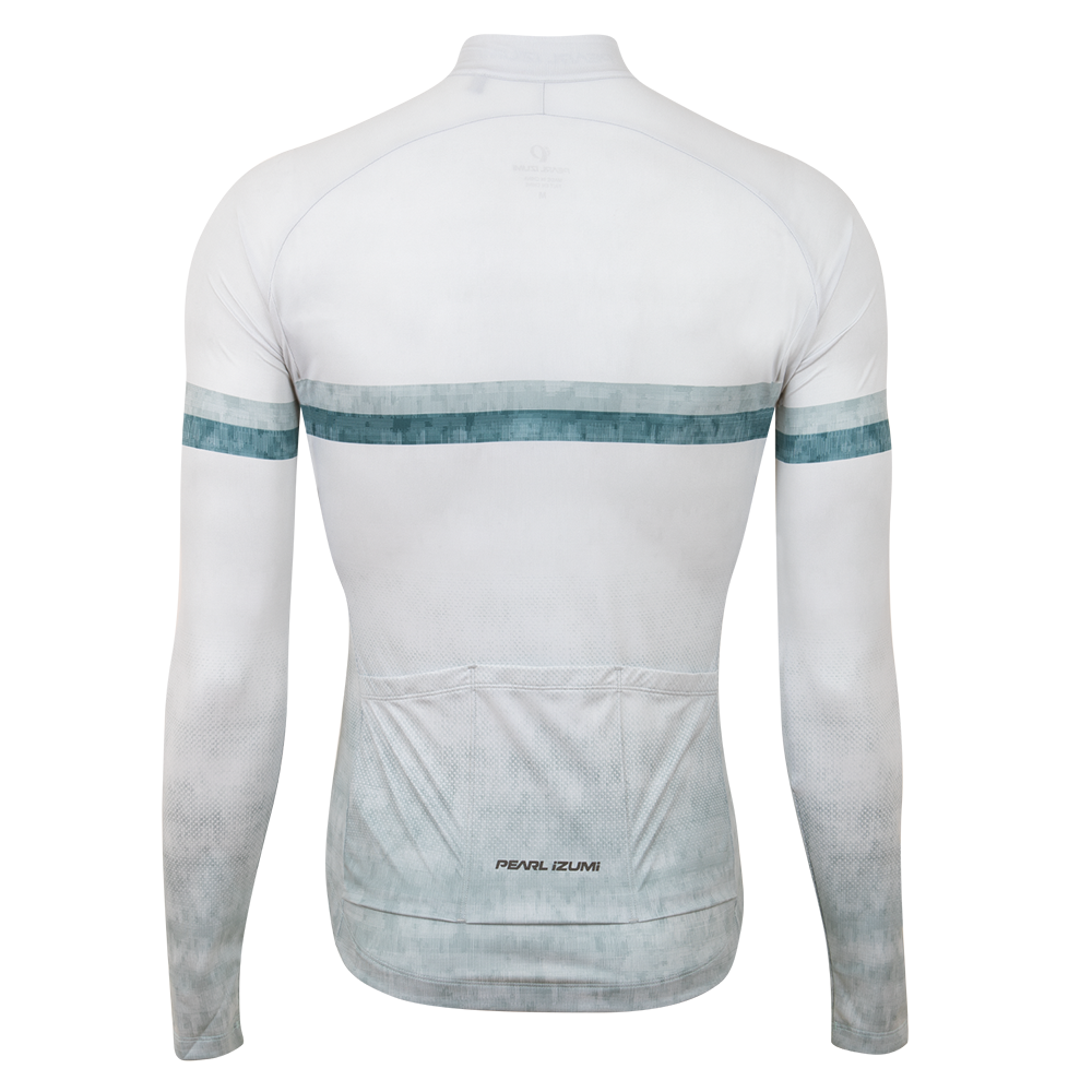 Men's Attack Long Sleeve Jersey2