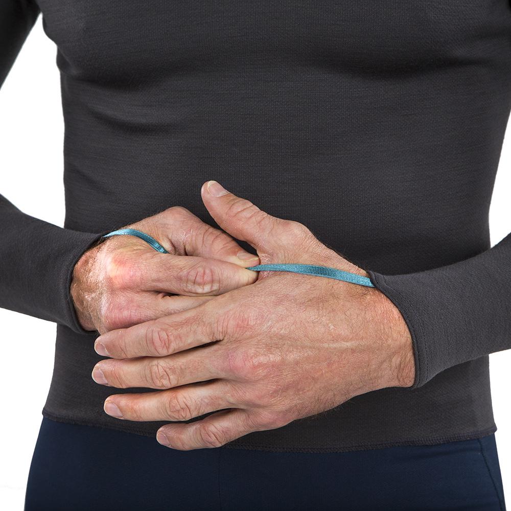 Men's Merino Thermal Long sleeve Baselayer3