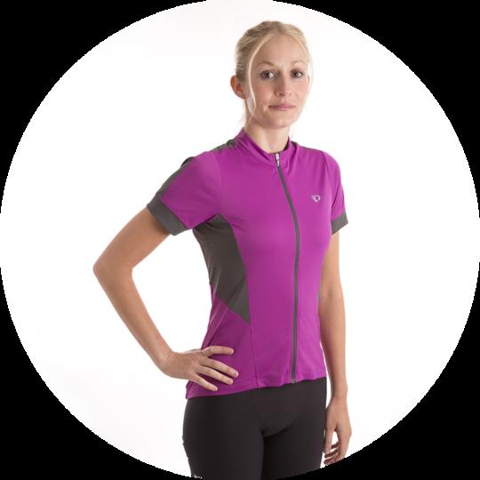Women's ELITE Pursuit Short Sleeve Jersey4