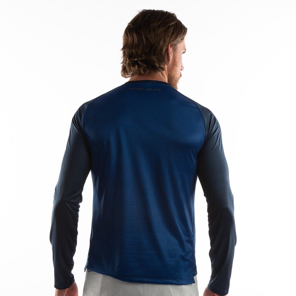 Men's Summit Long Sleeve Shirt3