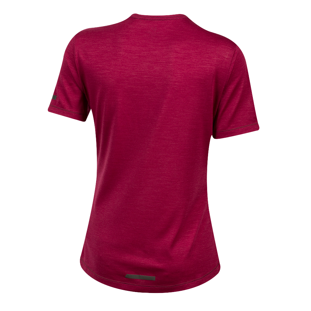 Women's BLVD Merino T-Shirt2