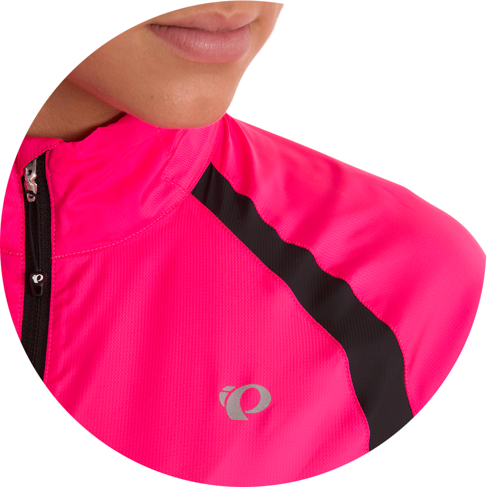 Women's ELITE Barrier Jacket3