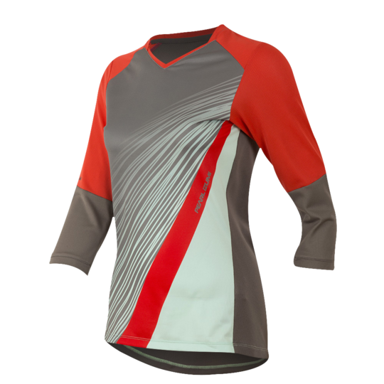 Women's Launch 3/4 Sleeve Jersey thumb 2