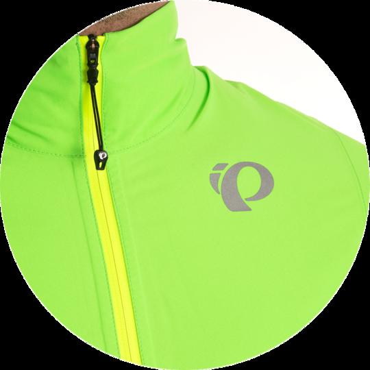 Men's P.R.O. Short Sleeve Rain Jacket3