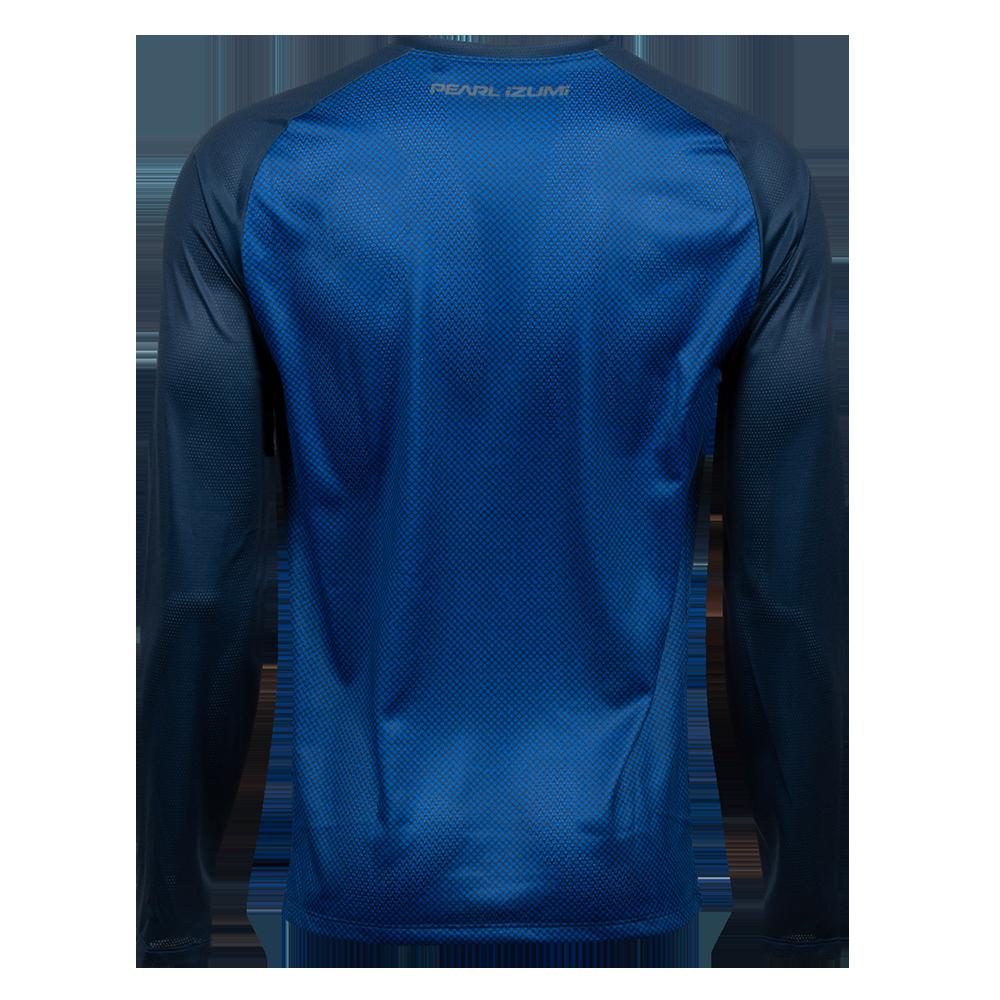 Men's Summit Long Sleeve Shirt2