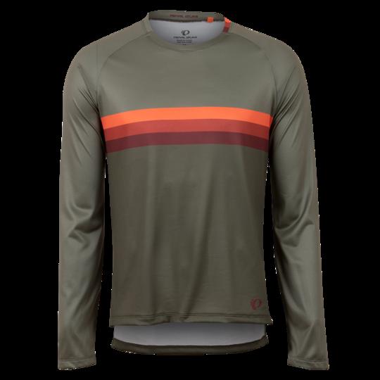 Men's Summit Long Sleeve Shirt