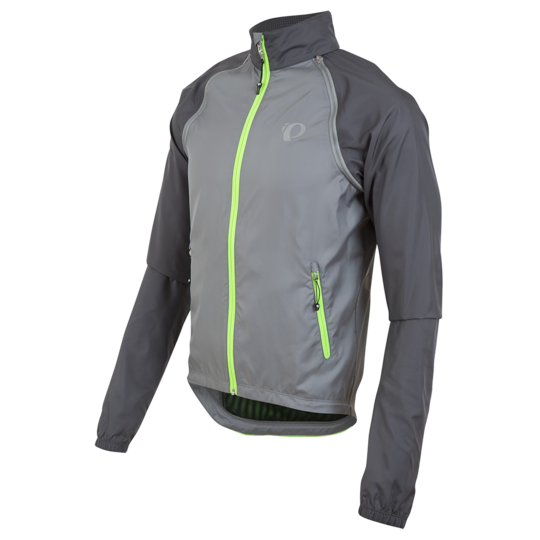 Men's ELITE Barrier Convertible Jacket1